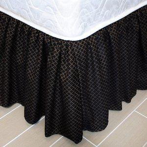 Austin Horn Classics Verona Luxury Bed Skirt